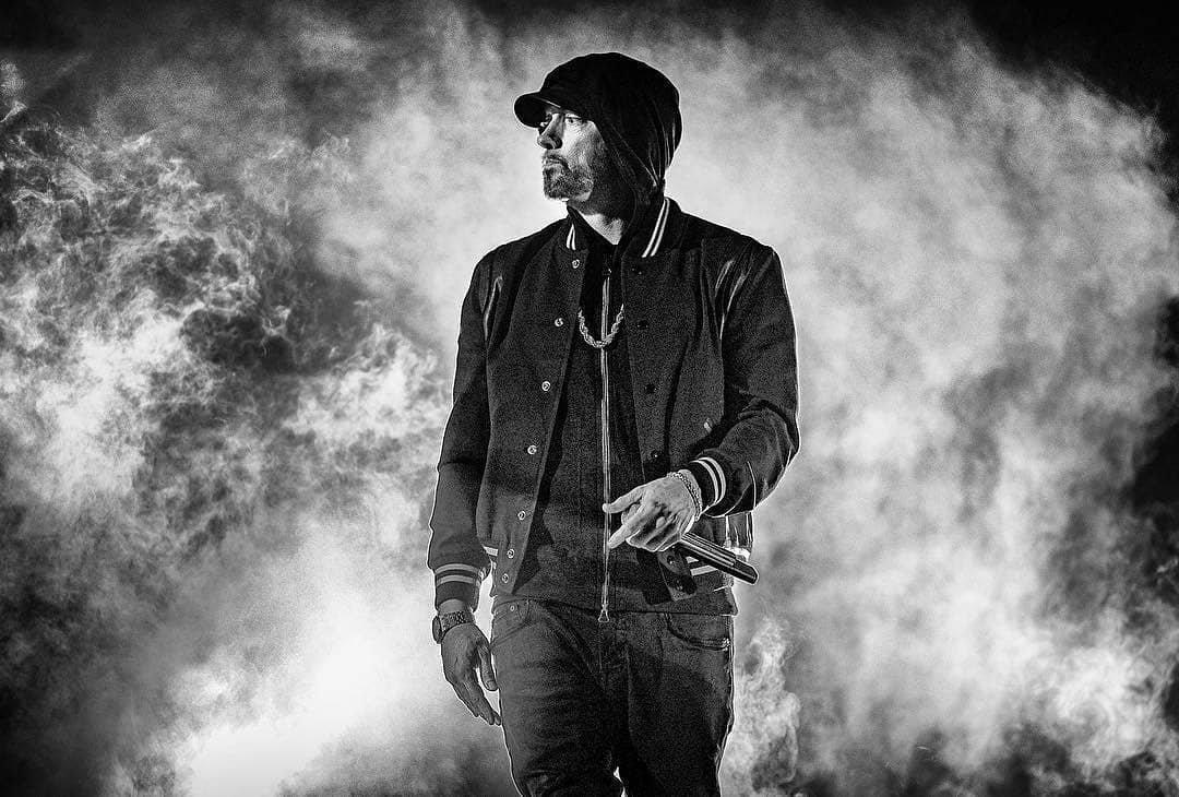 Eminem: «Мы погибаем... но нам не страшно, мы выходим». В США прошла демонстрация «March For Our Lives»