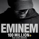 RIAA: Все сертификаты Эминема (Gold & Platinum)
