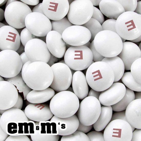 Специальный выпус драже от M&M's или первоапрельская шутка от Эминема?