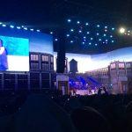 Второй концерт Эминема на фестивале Coachella 2018 начался, пусть и с большой задержкой!