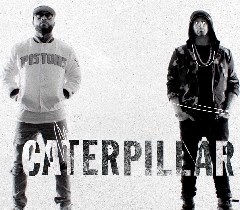 Перевод на русский язык текста трека Royce 5'9 и Eminem'а — «Caterpillar»