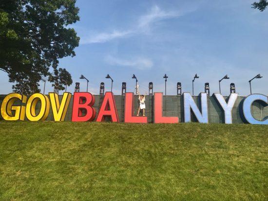 Наши коллеги уже посетили первый день фестиваля The Governors Ball. Публикуем несколько фотографий