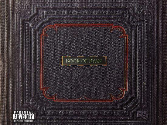 [Мировая премьера] Royce 5'9 feat. Eminem & King Green — «Caterpillar» (альбом «Book of Ryan»)