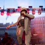 Eminem live at Bonnaro 2018, Photo Jeremy Deputat Eminem.Pro
