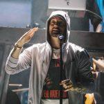 Eminem,Bonnaroo 2018