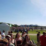 Трансляция с концерта Эминема на Firefly Music Festival 2018