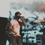 Eminem live at Firefly Music Festival 2018 by Christian Sarkine, Eminem.Pro