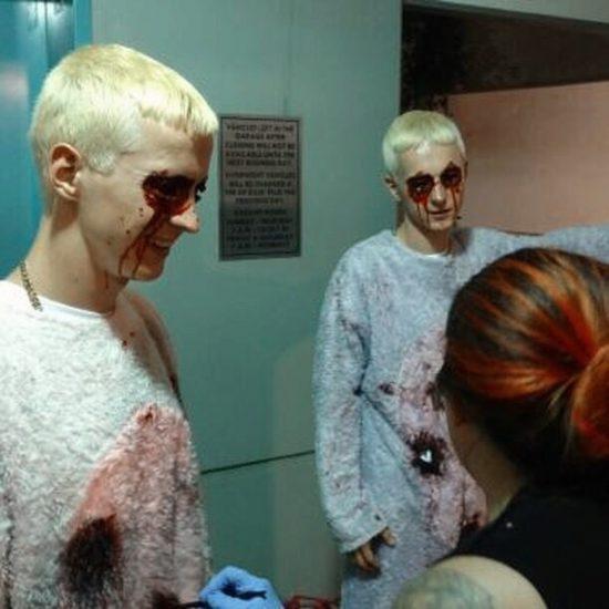 Актеры из России рассказали «Eminem.Pro» о своём опыте съёмок в клипе Pink и Эминема «Revenge», который так и не был выпущен