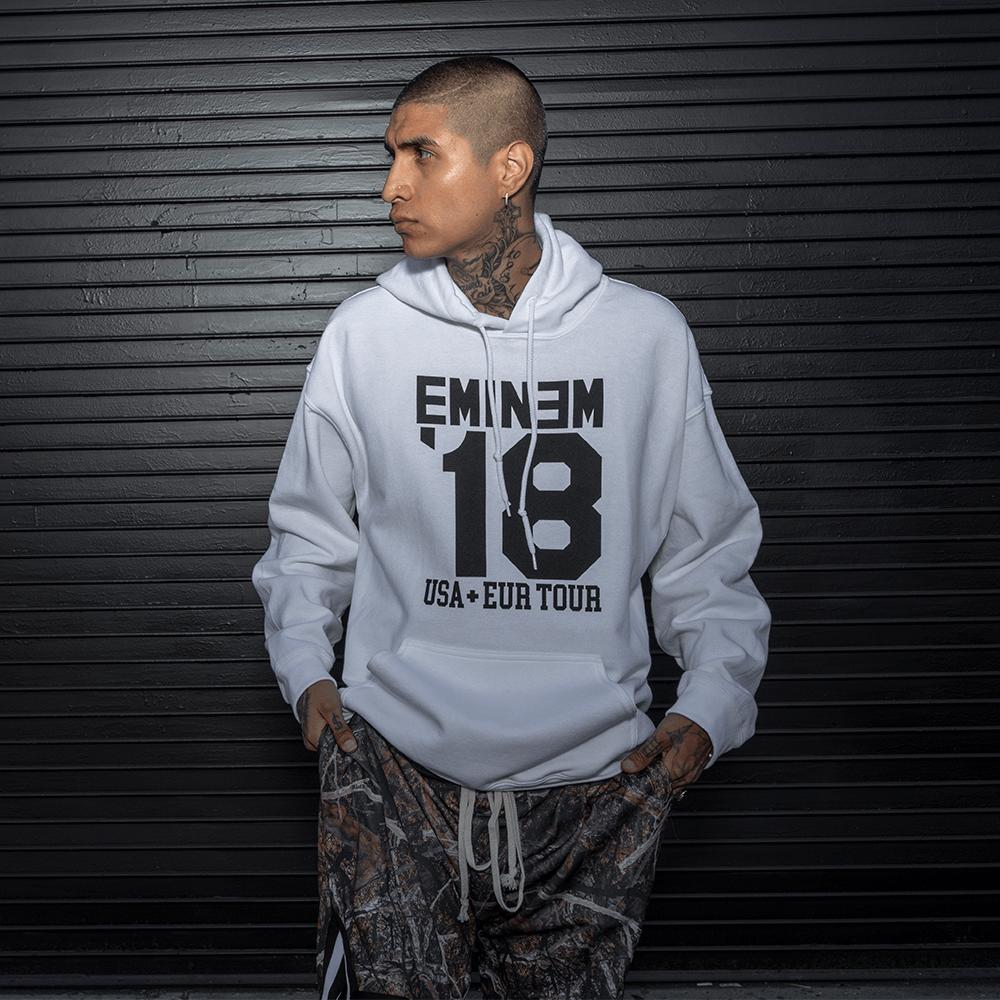 EM-SMMR18.USA-EUR TOUR: Eminem выпустил новый мерчендайз