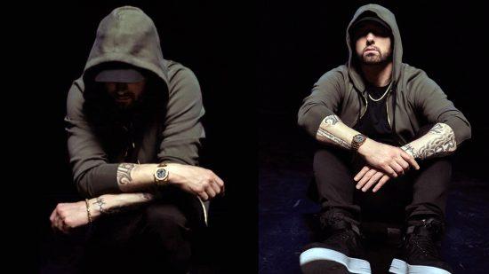 Распаковка худи от Rag & bone и Eminem'а: Лучший мерчендайз последних лет