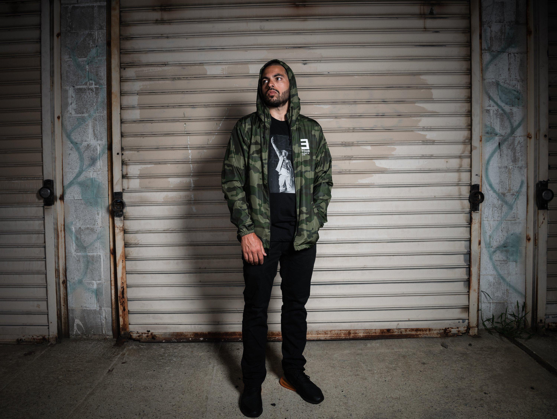 Eminem анонсировал выпуск тур-мерчендайза
