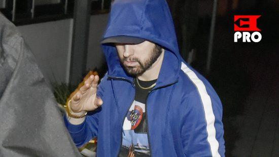 Авторский перевод «Eminem.Pro» текста нового трека Eminem'а  — «The Ringer» («Звонок») на русский язык