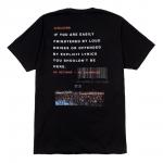 Футболка EM-SMMR18.USA-EUR Eminem 2018