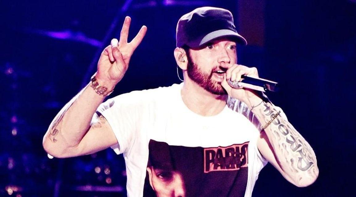 Авторский перевод «Eminem.Pro» текста нового трека Nicki Minaj, Eminem'а и Labrinth — «Majesty» («Величие») на русский язык