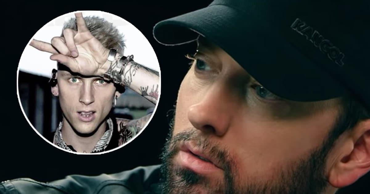 Чем Eminem убил Machine Gun Kelly? Полный разбор дисс-трека Эминема «Killshot»: все рифмы, пасхалки и отсылки гениального рэпера