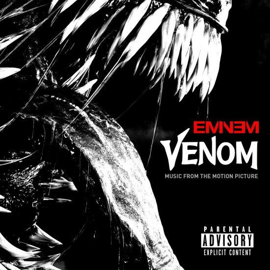 Авторский перевод «Eminem.Pro» текста трека Eminem'а — «Venom» на русский язык