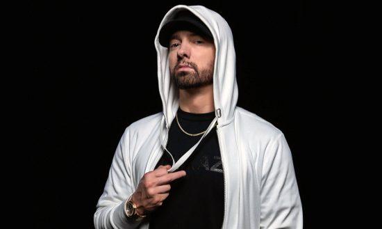 Никто не заметил тизер альбома «Kamikaze», который Eminem показал в июле
