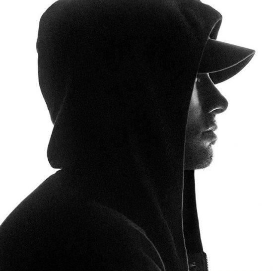 Официальные промо фотографии Эминема к релизу альбома «Kamikaze»