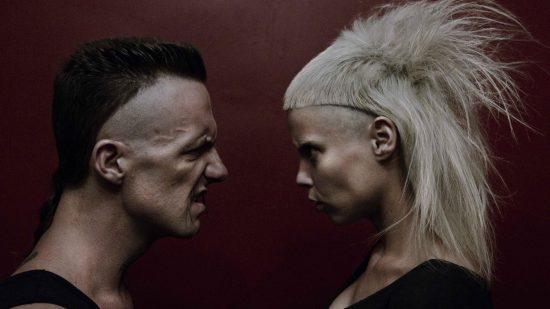 Группа Die Antwoord ответила Эминема на упоминание в «Kamikaze»