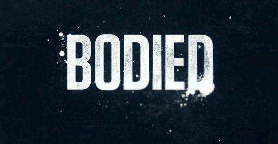 Eminem выпустил официальный трейлер фильма «Bodied»