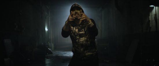 [Премьера клипа] Eminem  — «Venom»