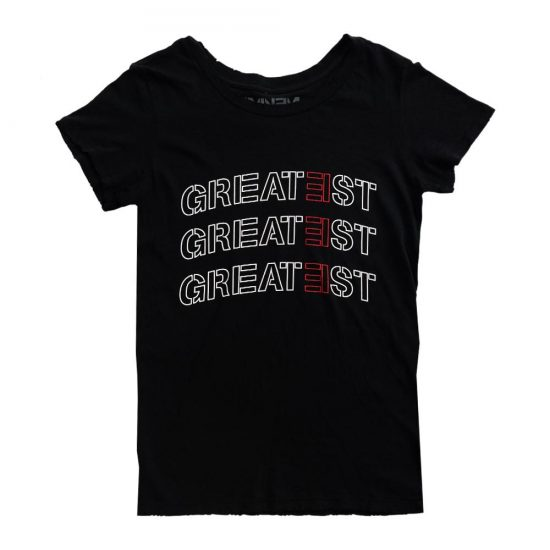 Eminem Kamikaze GREATEST WOMEN'S T-SHIRT