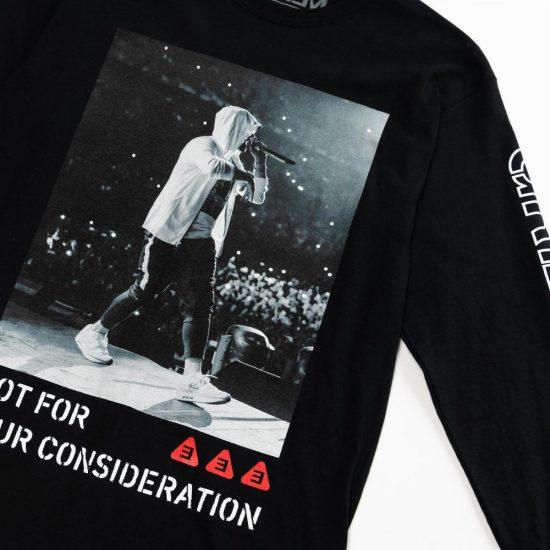 Eminem Kamikaze GREATEST LONGSLEEVE
