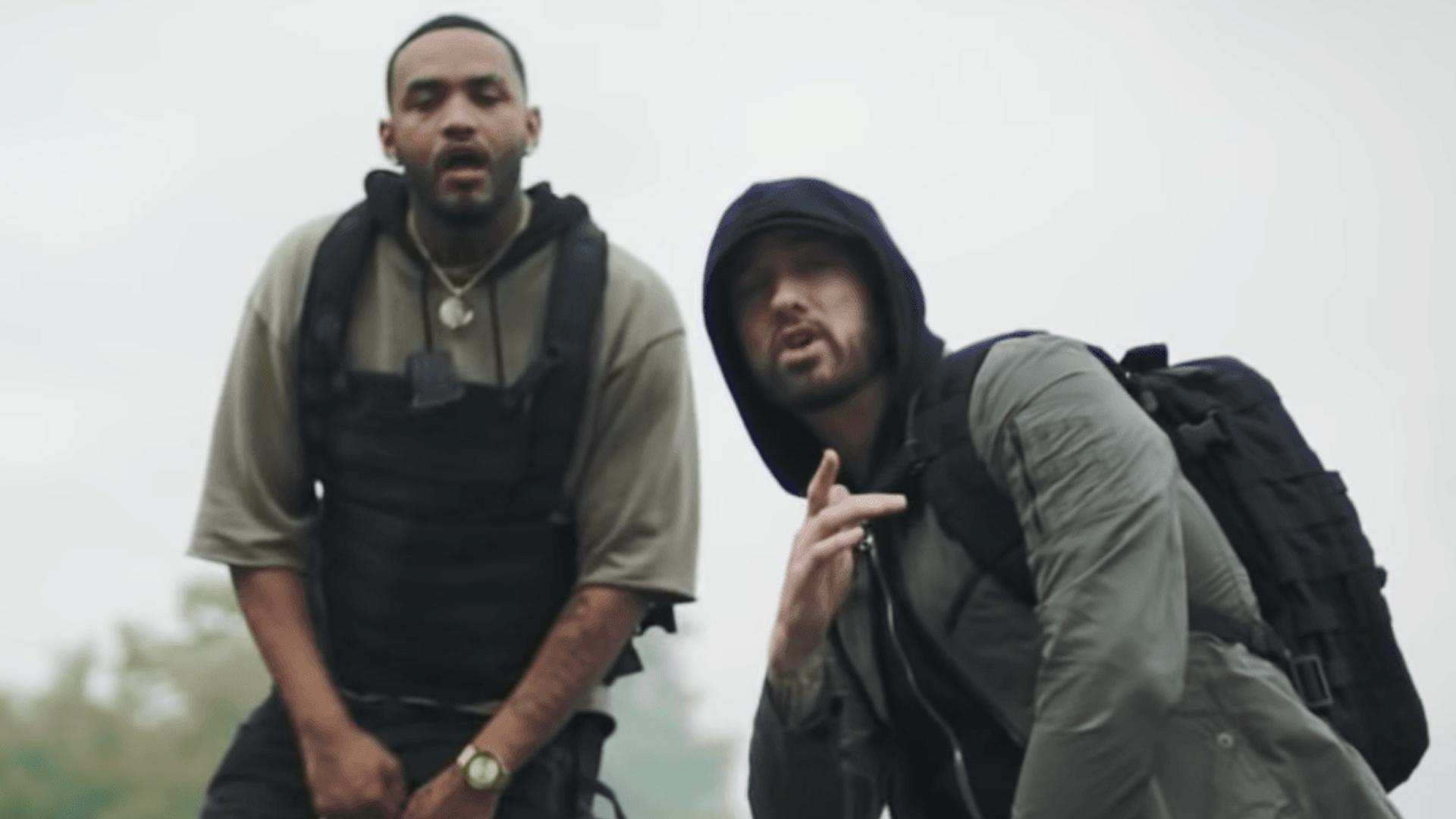 Eminem x Joyner Lucas