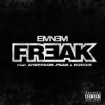 Новый трек Эминема называется «Freak»