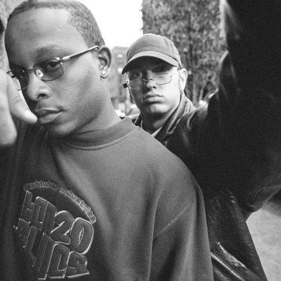 Royce 5'9: «Крутые засранцы с рюкзаками» Bad Meets Evil