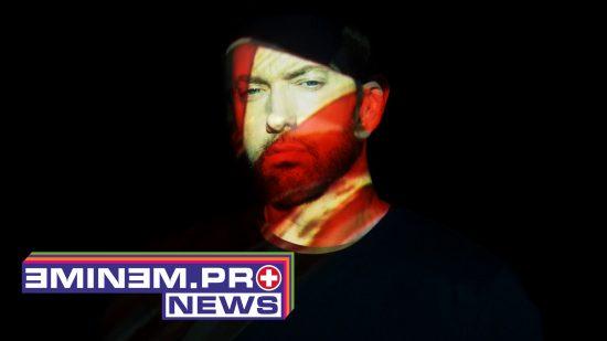 Пресса продолжает хейтить Эминема. «Kamikaze» не включён в годовые топы Billboard