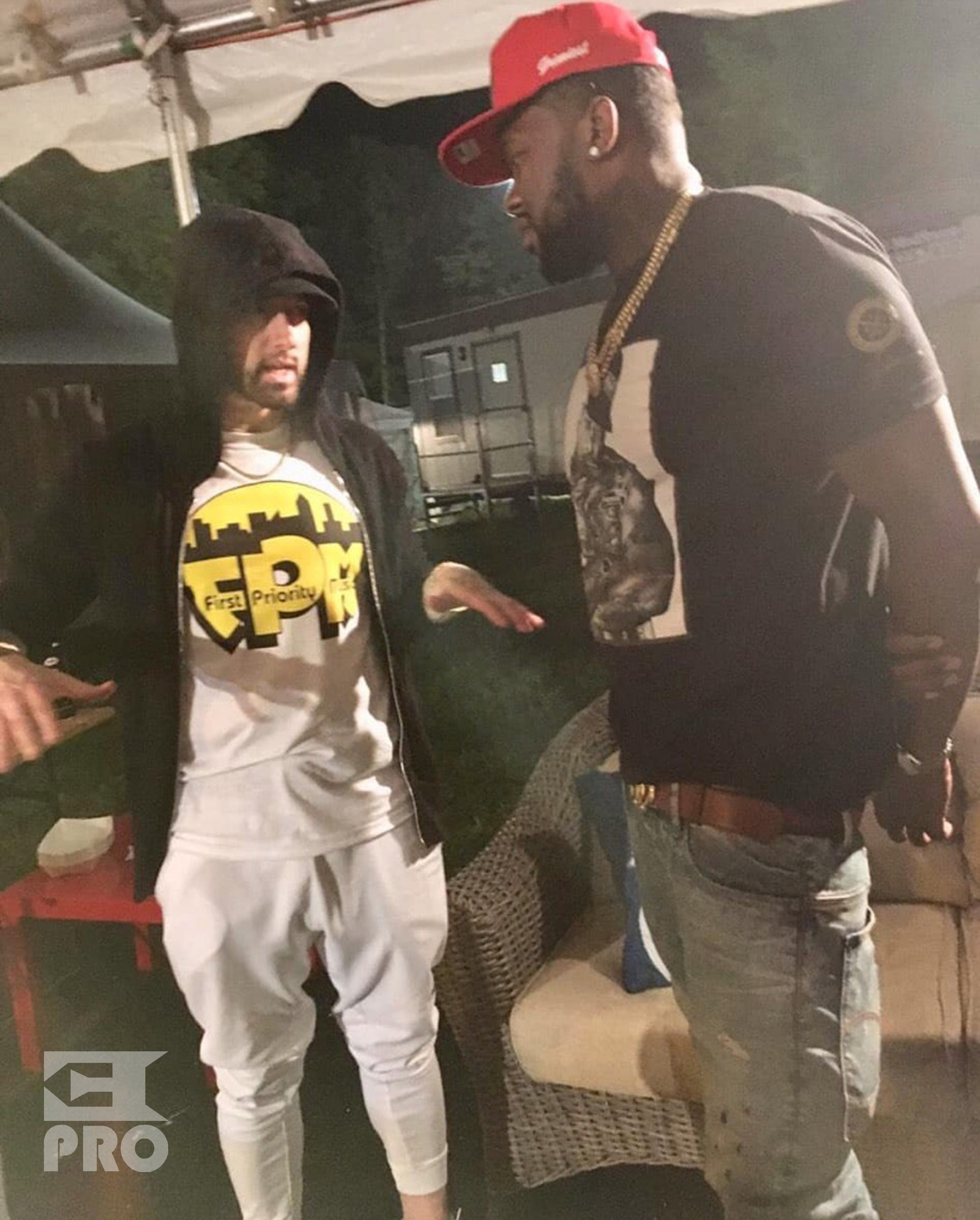 2019.01.10 - Eminem Conway Alchemist