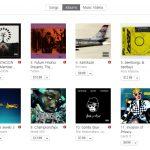 Альбом Boogie «Everythings For Sale» дебютировал на вершине хип-хоп чарта iTunes