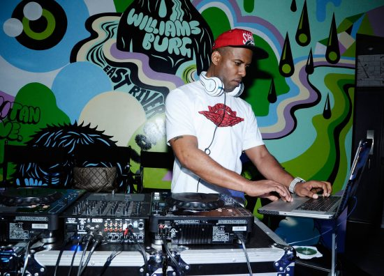 DJ Whoo Kidd - Ilya S. Savenok/Getty Images