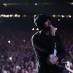 Eminem's 2019 Rapture Tour Perth, Photo Credit: Jeremy Deputat