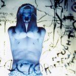 Eminem. Конец 1998 года. Фотосессия Эминема для обложки и буклета альбома «The Slim Shady LP». ???? Фото by Danny Hastings