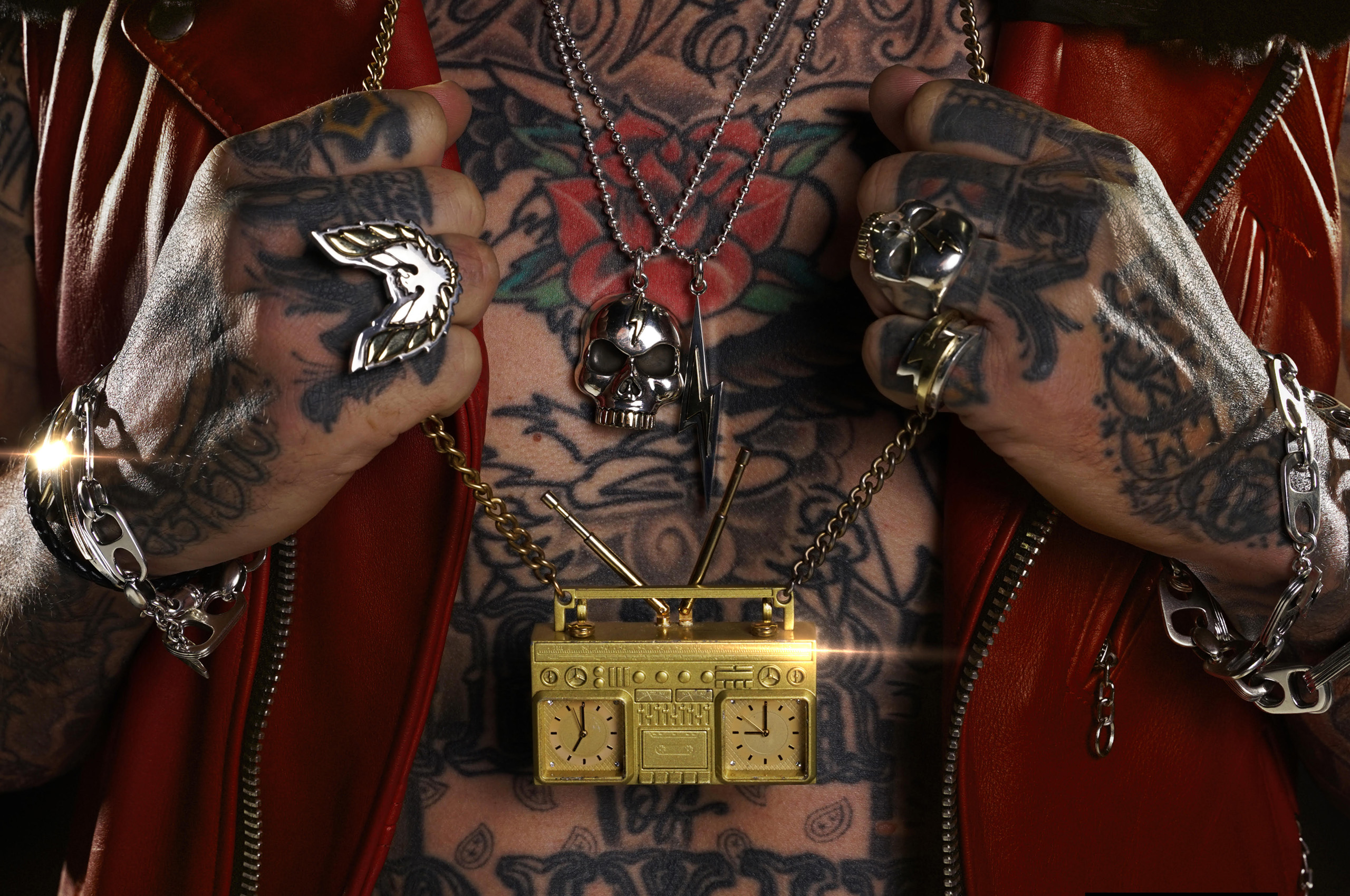 Мировая премьера на Shady Records: Пятый студийный альбом Yelawolf'а - «Trunk Muzik 3»