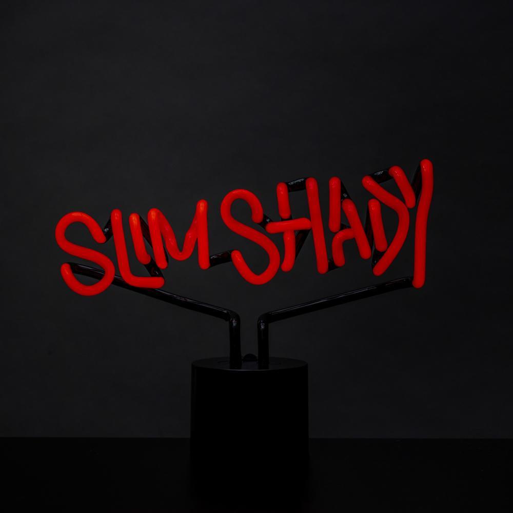20-летний юбилей «The Slim Shady LP»: Первый взгляд на эксклюзивную капсульную коллекцию мерчендайза Эминема