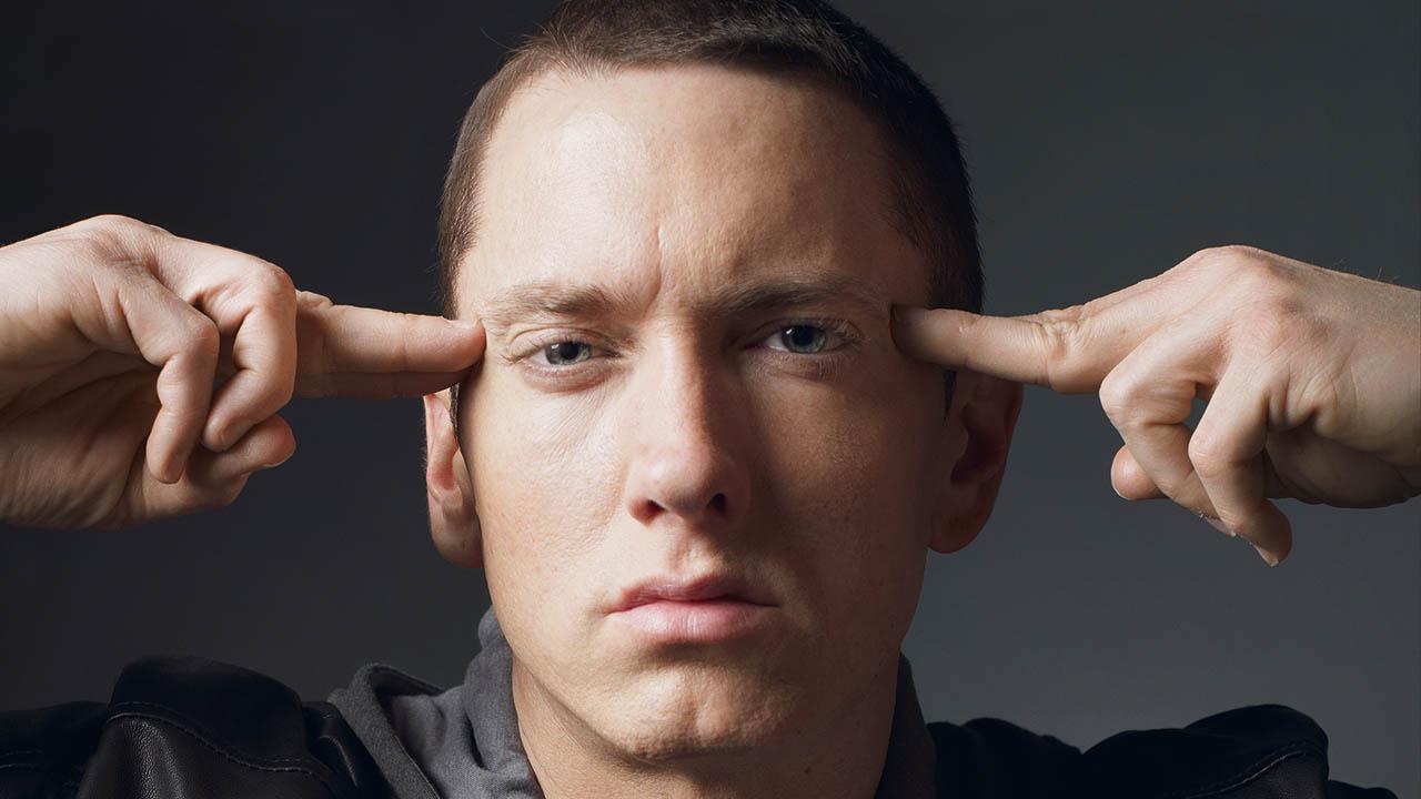 Канал Eminem.Pro подарил фанатам 177 миллионов счастливых часов просмотров концертов Эминема!