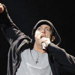 Eminem празднует 11-летие своего очищения от наркозависимости