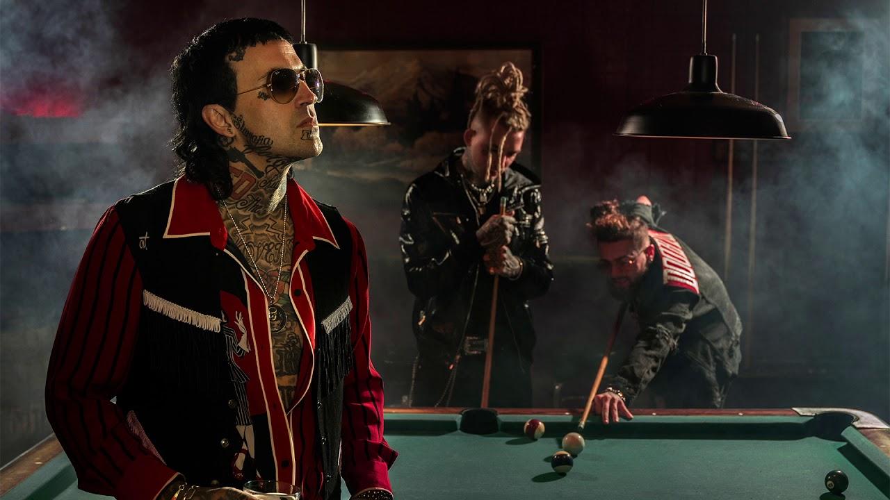Успехи альбома Yelawolf'а «Trunk Muzik 3» на дебютной неделе