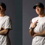 Eminem 2009 Relapse