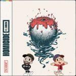 Трек Logic'а и Eminem'а «Homicide»