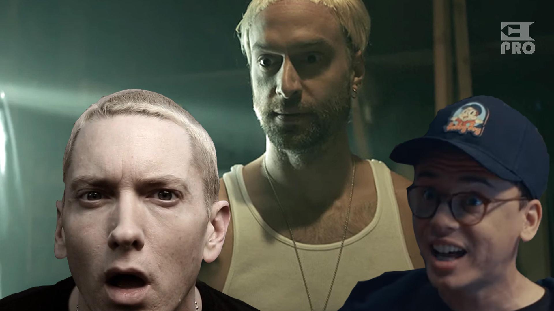 [Премьера клипа] Logic и Eminem -