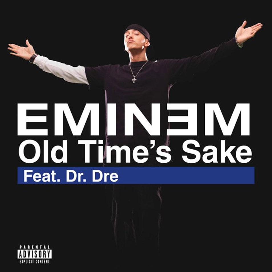 Авторский перевод на русский язык текста трека Eminem'а и Dr. Dre «Old Time's Sake»