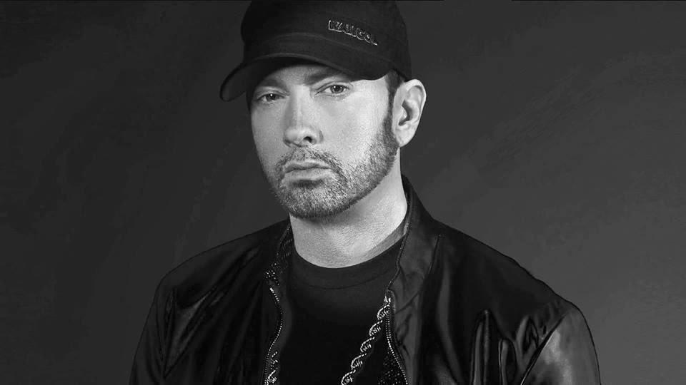 Какие имена упоминает Eminem на своём гостевом куплете в новом треке Conway «Bang»