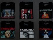 Eminem запустил официальный инстаграм-аккаунт своего магазина с мерчендайзом