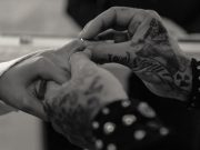 Yelawolf and Fefe Dobson Got Married
