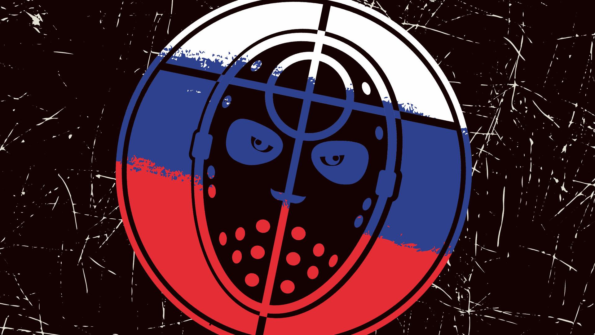 Россия - не чёртов «Detox»! Маршалл, просто сделай это!