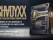Розыгрыш от Shady Records и Drew Estate
